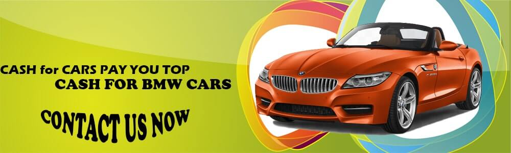 cash for BMW cars Perth